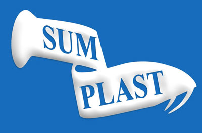 Znalezione obrazy dla zapytania sum plast logo