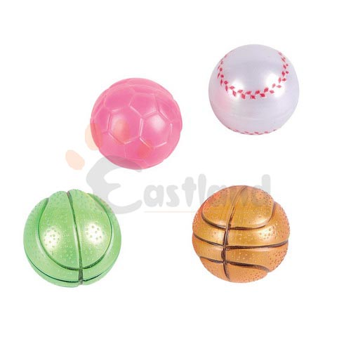 Sell Plastic Playing Ball For Cat - Sport Balls