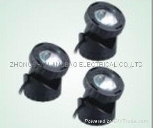 Sell (DB-103L)Underwater lighting,pond lighting,garden LED lighting