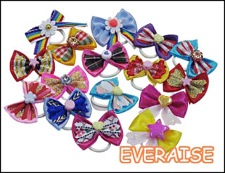 Sell Enchanting Hair Bows