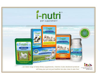 Sell Pet Supplements