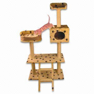 Sell Cat Tree with TTH 152cm
