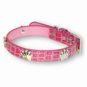 Pet Collar, Available in Various Sizes