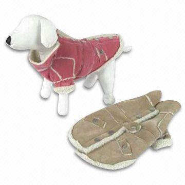 Sell Polyester Dog Clothes, Available in Various Sizes