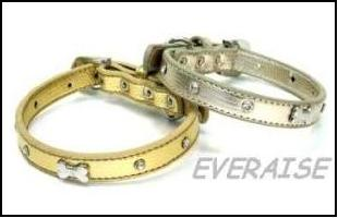 Sell Rhinestone Collars- Dog