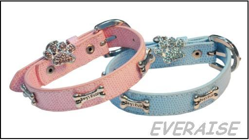 Sell Rhinestone Collars - Dog Collars