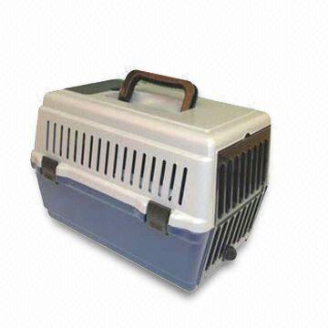 Pet Cage with Handle