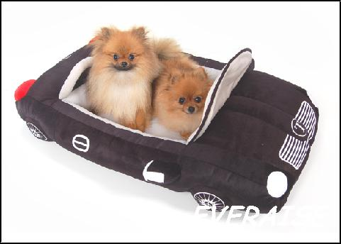 Sell BLACK BANZZ-DOG BEDS