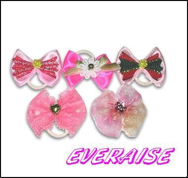 Sell ENCHATING HAIR BOWS-GROOMING PRODUCTS