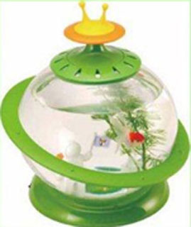 fish bowl-Alfa's UFO-aquarium products