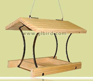 Sell platform bird feeder
