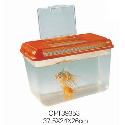 mini plastic tank