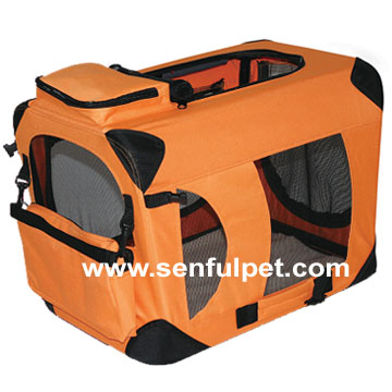 Pet Soft Crate (SDT3005)