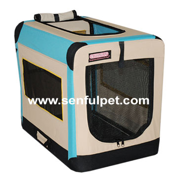 Pet Soft Crate (SDT3017)