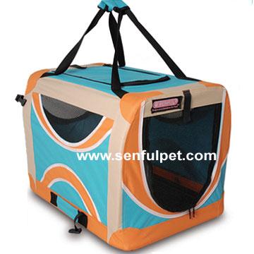 Pet Soft Crate (SDT3019)