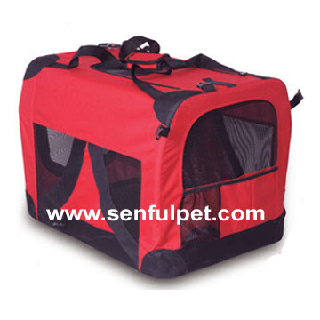 Pet Soft Crate (SDT3002)