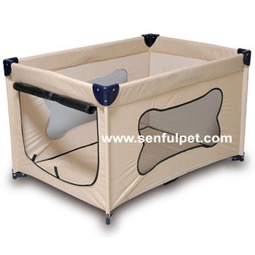 Deluxe Pet Playpen Dog Soft Crate(SBH5109)
