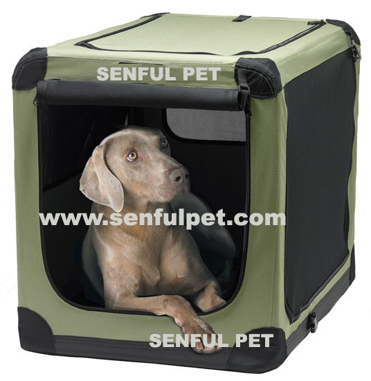 Pet Soft Crate (SDT3016)