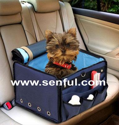 Pet Car Seat (SBC5042)
