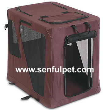 Pet Soft Crate (SDT3007)