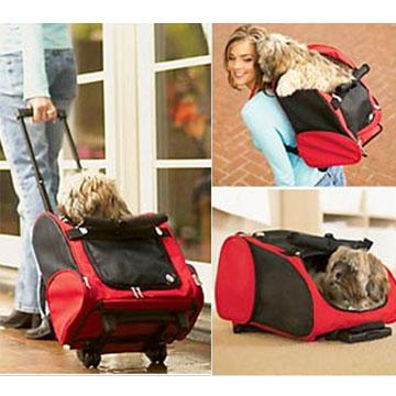 Pet Carrier (SDT3018)