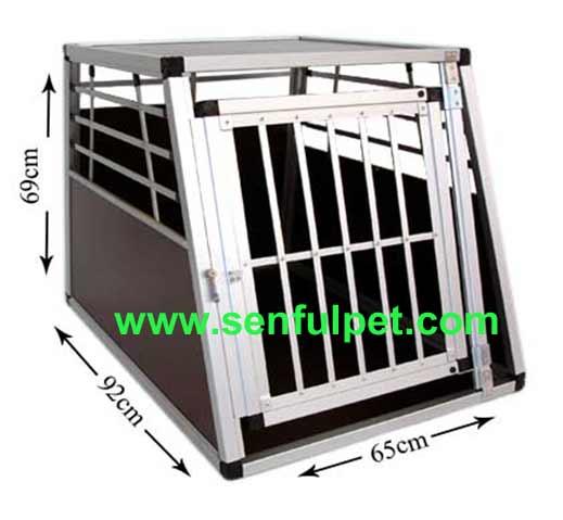 Aluminum Pet Cage (SDM1016)