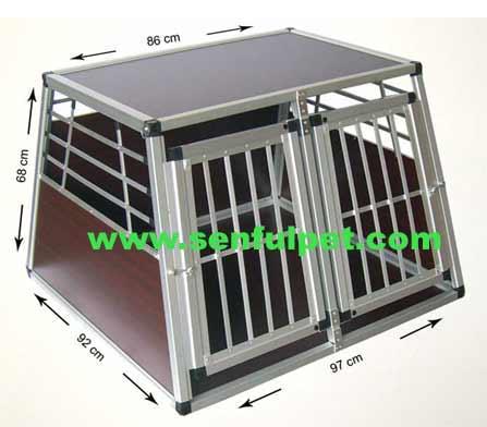 Aluminum Cage (SDM1020)