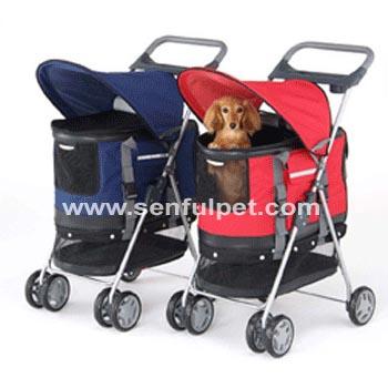 Pet Stroller (SDS1208)