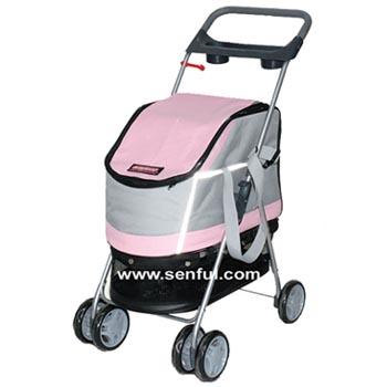 Dog Stroller (SDS1219)