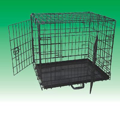 pet cage powder coating