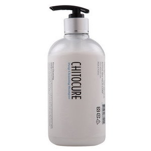 CHITOCURE Deep Cleansing Shampoo 480ml