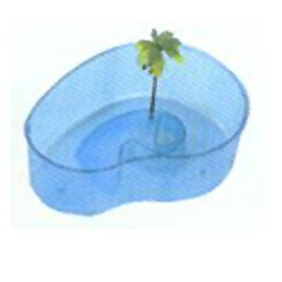 turtle bowle(aquarium product)