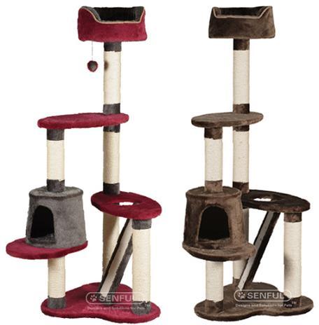 Cat Furniture(Tree 128)