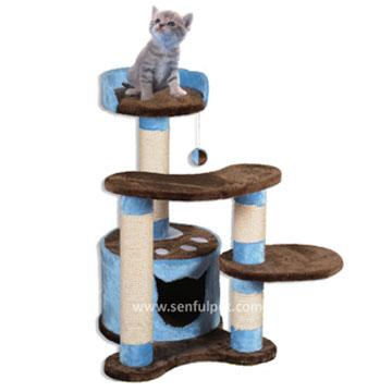Cat Tree(Tree 123)