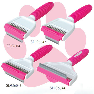 Pet Deshedding Tool(SDG6041~6044)