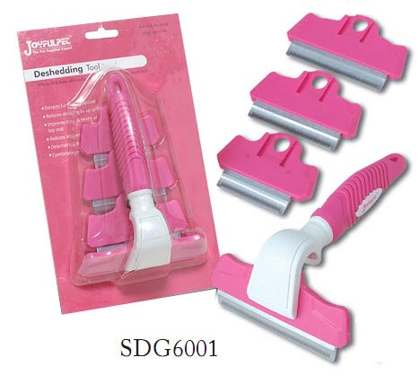Pet Deshedding Tool(SDG6001)