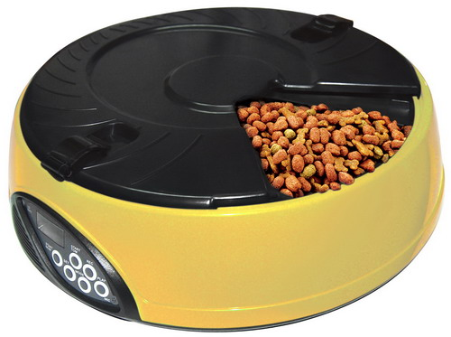 feeder mini large automatic ergo enlarge to minifeeder systems electronic click en feeders robotshop dog