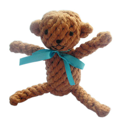 rope toy(small animal)