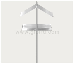 Stainless Steel Bird feeder