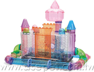 Hamster Cages Castle