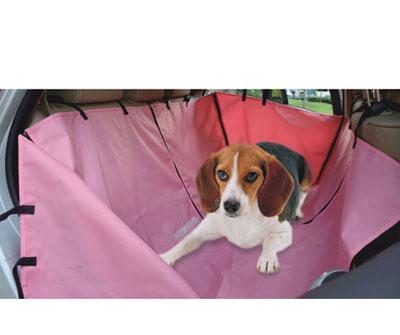 Pet Car Seat Cover(YF71293)