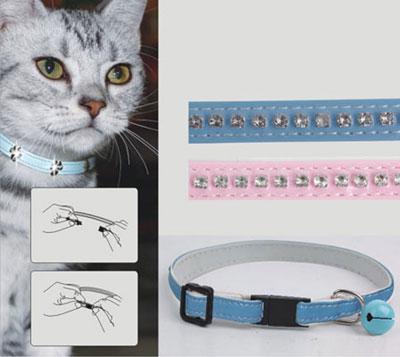 Cat Collar(YL71414)