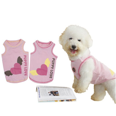 Dog T-Shirt (YJ71466 )