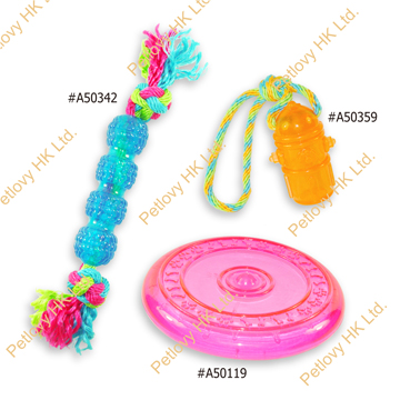 Sell Float Rubber dog toys