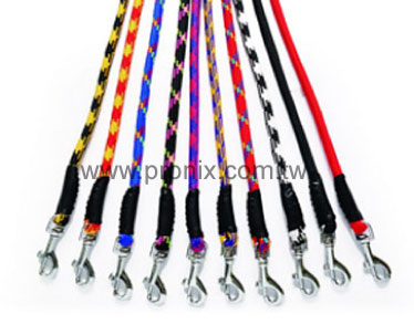 mountain collar/lead