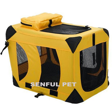 Pet Soft Crate