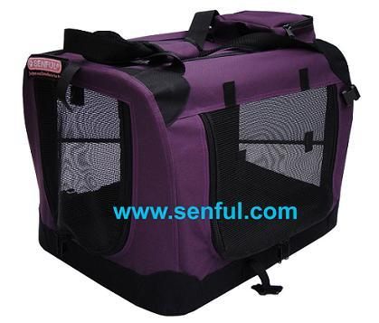 Portable Dog Soft Crate