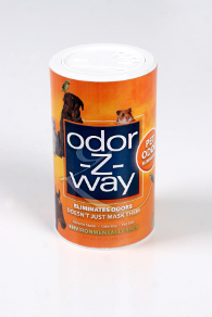 Pet Odor-Z-Way