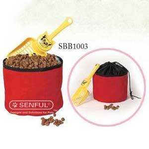 SBB1003 Portable Food Bowl