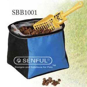 SBB1001 Portable Food Bowl